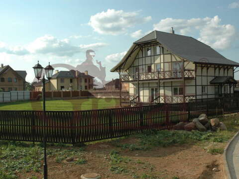 Продается дом за 22 800 000 руб.